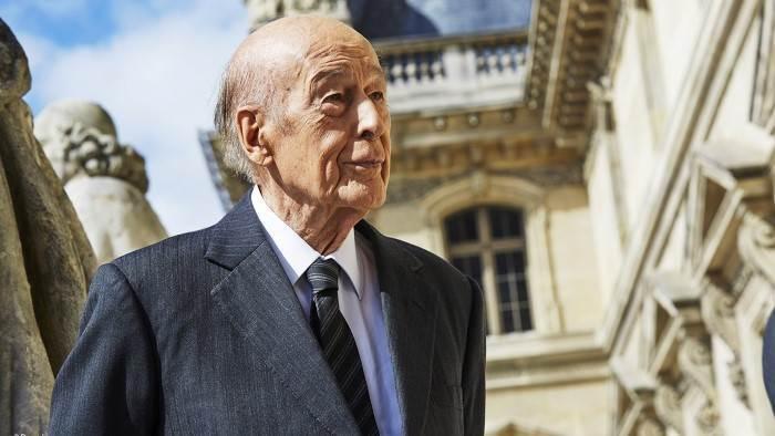 Giscard et Mitterrand, quelquesmots